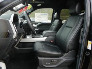 F150 inside